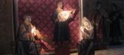 """El castell del Lorca-exposition """"Y, el rey, Alfonso X, el Sabio"""""""
