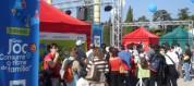 Manifestations et fêtes avec participation citoyenne