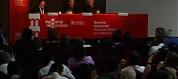 "Premier symposium international ""Memorial démocratique : politiques publique Memorial"""