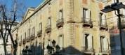 Punt de Difusió del Patrimoni Cultural. Palau Moja
